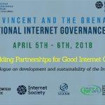 SVG Internet Governance Forum (IGF) 2018